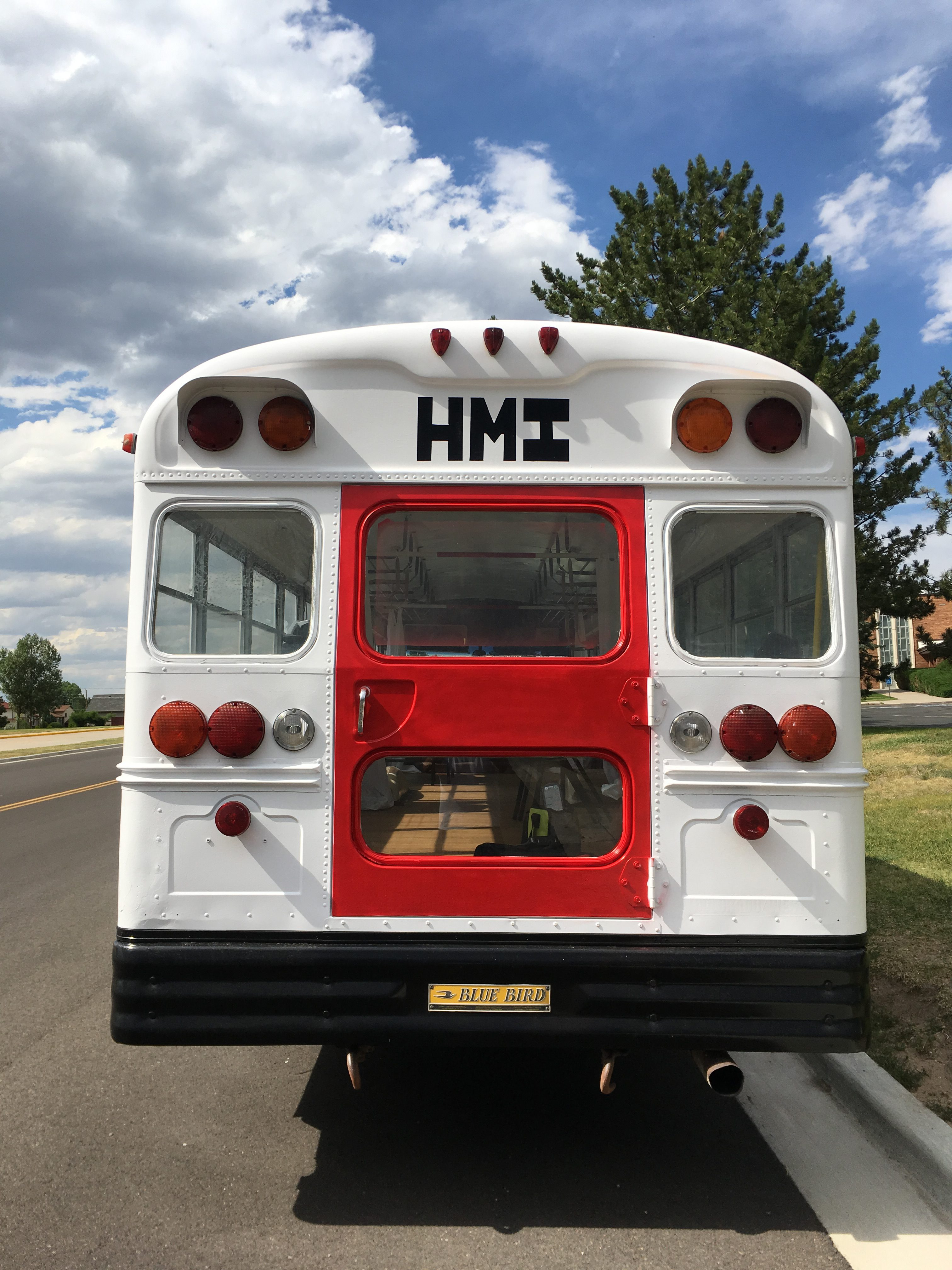 Mobile Clinic: Rural and Community Outreach – Health Medical